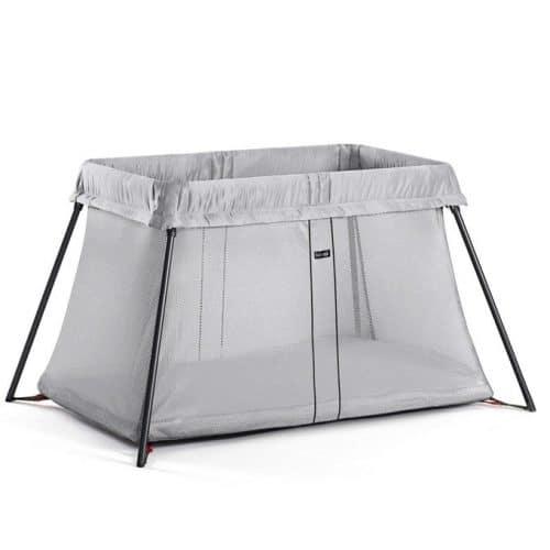 babybjorn campingbedje