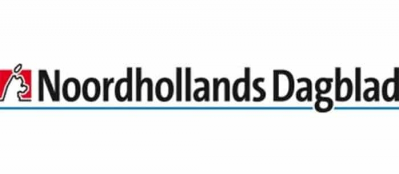 logo noordhollands dagblad